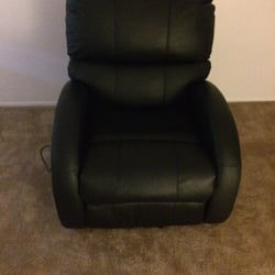 Photo Of CORT Furniture Rental   San Diego, CA, United States. Electric  Recliner