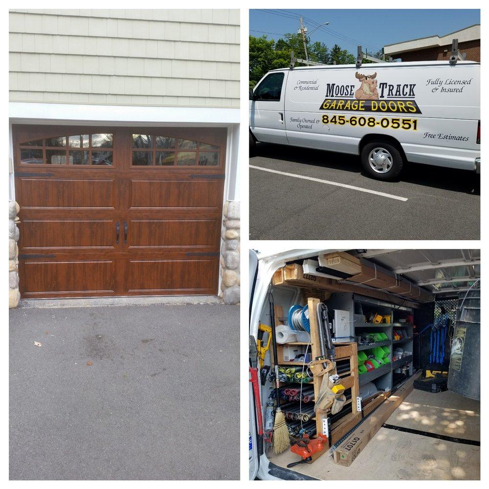 Moose track garage doors 12 photos garage door for Garage new s villejuif