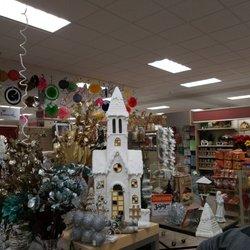 Christmas Tree Shops - Christmas Trees - 850 Hartford Tpke ...