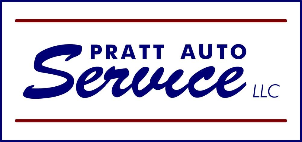 Pratt Auto Service: 123 W Fourth, Pratt, KS