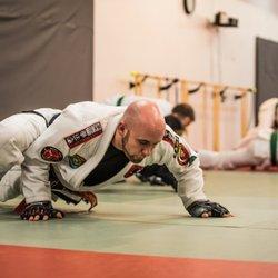 Atlanta Kyusho and Jujitsu - 18 Photos - Martial Arts - 2213