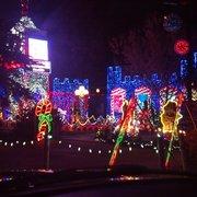 Christmas Tree Lane - 153 Photos & 40 Reviews - Local Flavor - Van Ness Blvd & Shields Ave ...