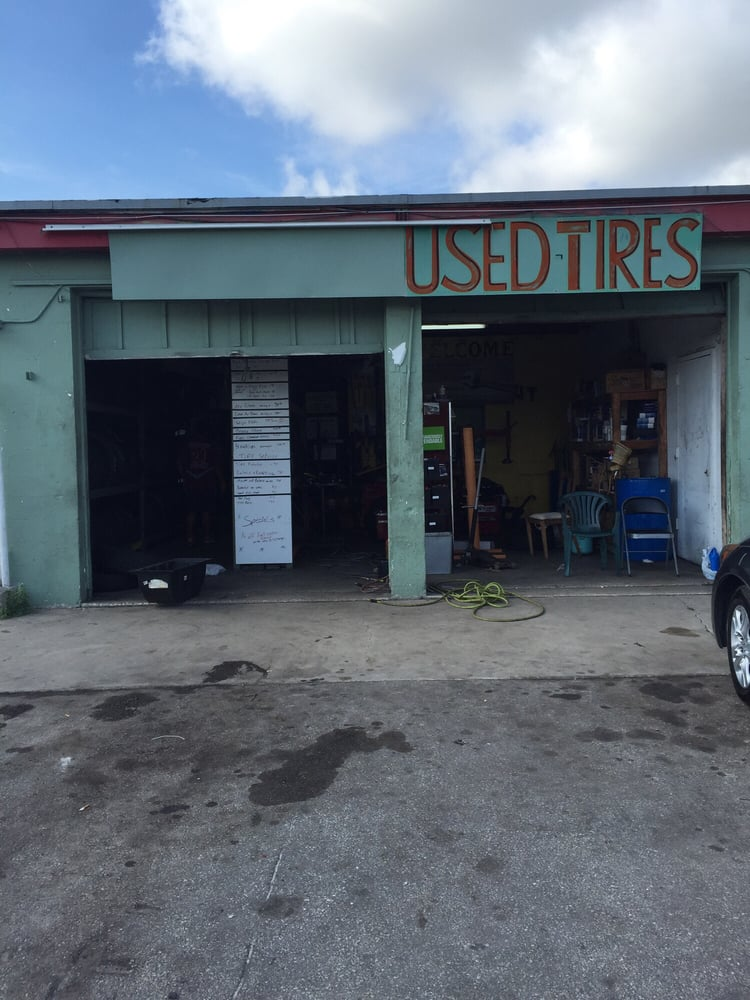 Wrench Brothers Auto Repair and Tires: 610 S Military Trl, West Palm Beach, FL