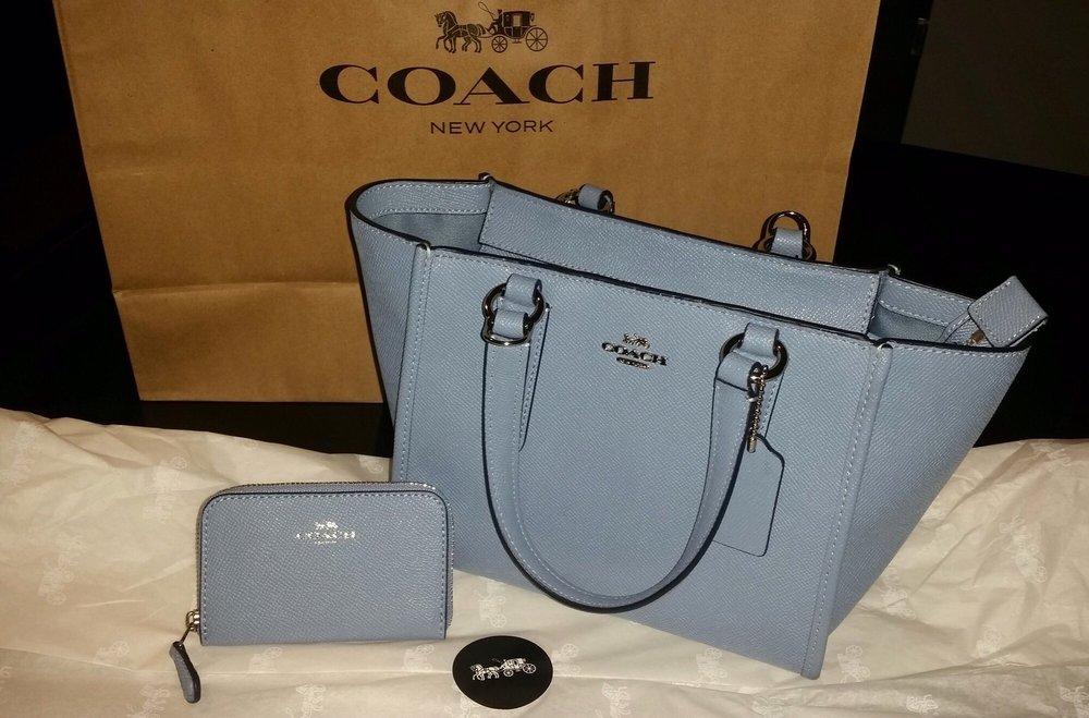 Coach Factory Store: 8380 Cerrillos Rd, Santa Fe, NM