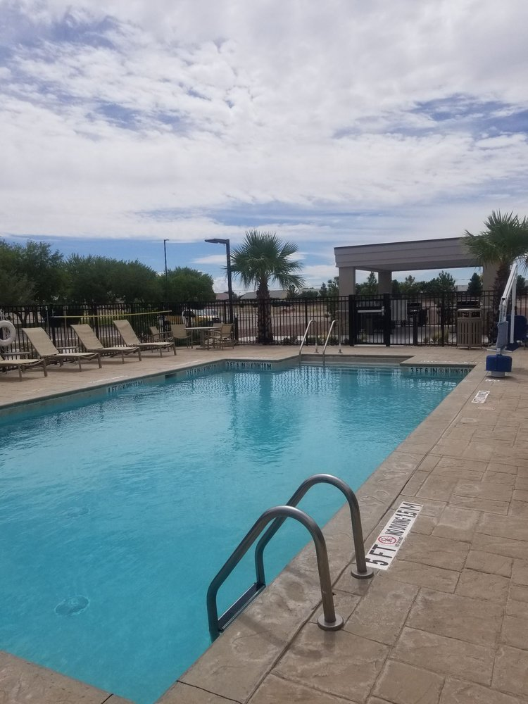 Candlewood Suites: 11193 Duncan St, Fort Bliss, TX