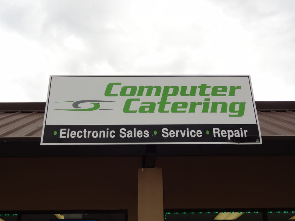 Computer Catering: 329 Gill St, Alcoa, TN