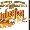 Berwyn Oktoberfest: Windsor Ave & Grove Ave, Berwyn, IL