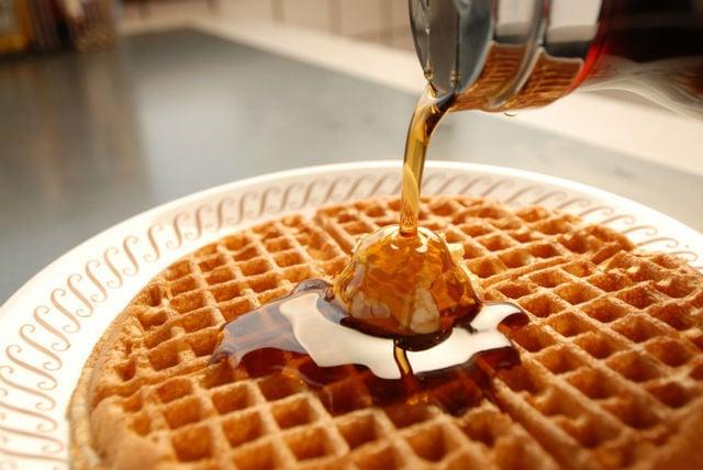 Waffle House: 5448 US Hwy 90 W, Mobile, AL