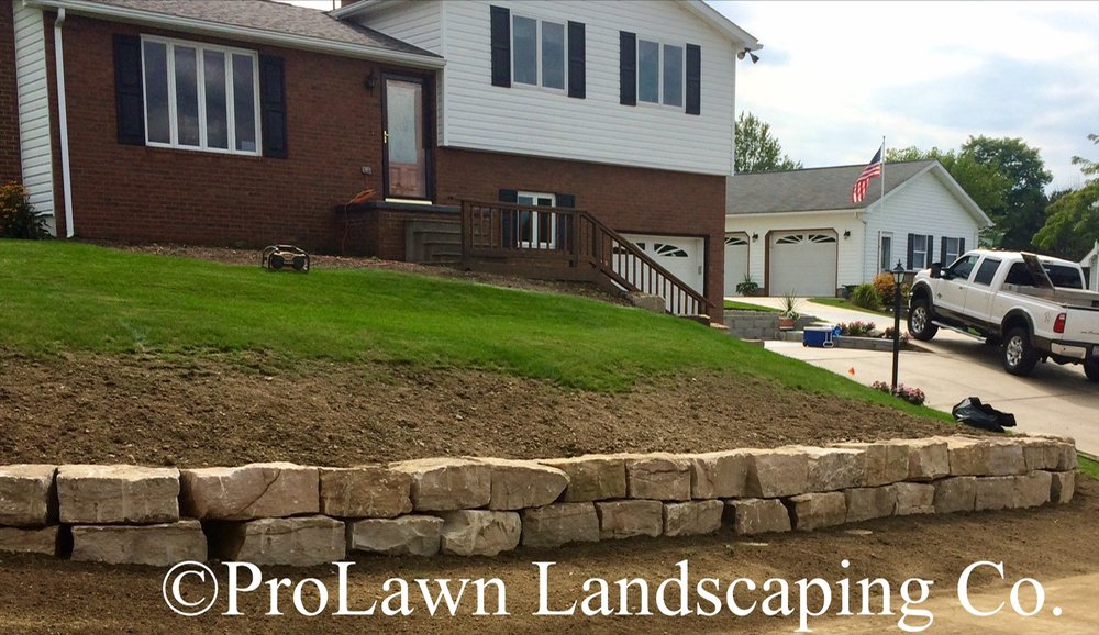Prolawn Landscaping: 146 Woomer Rd, Altoona, PA
