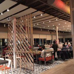 East End Restaurant And Bar Cleveland Menu