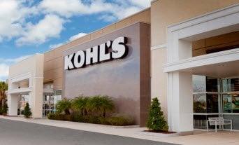 Kohl's - Auburn: 105 Mount Auburn Ave, Auburn, ME