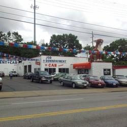 Alford motors of hartwell 12 photos car dealers 8100 for Alford motors used cars