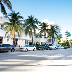 Photo Of Century Hotel South Beach Miami Fl United States