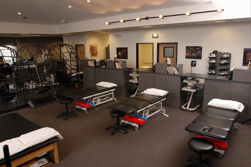Pro-Motion Physical Therapy: 2006 W Lincoln Ave, Yakima, WA