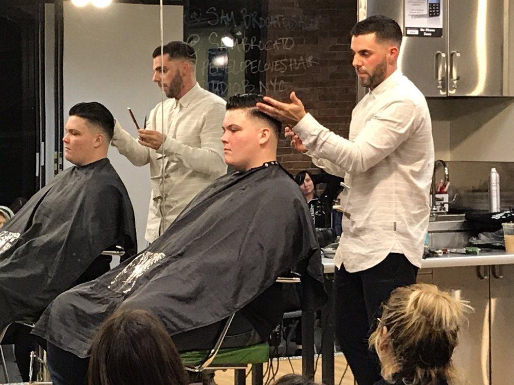 Aces barbershop staten island