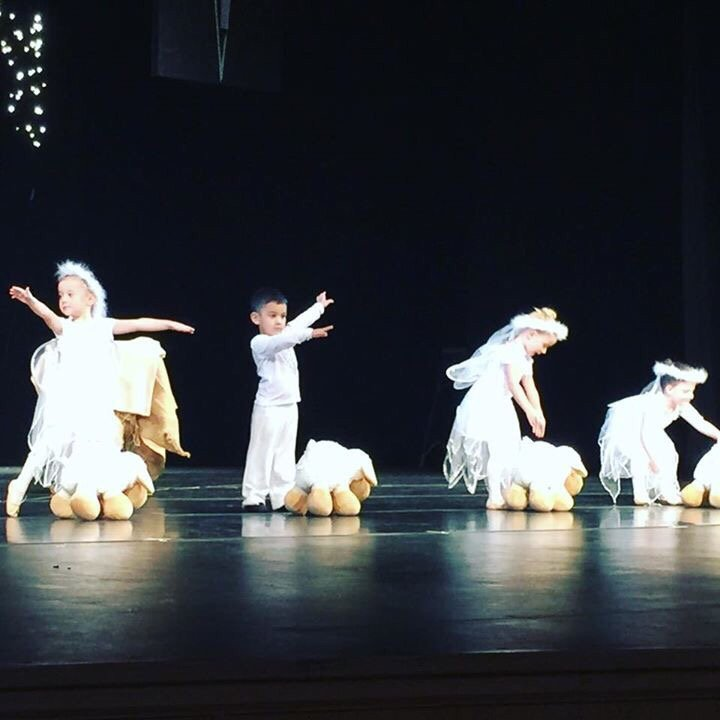 Sondance Christian Dance School