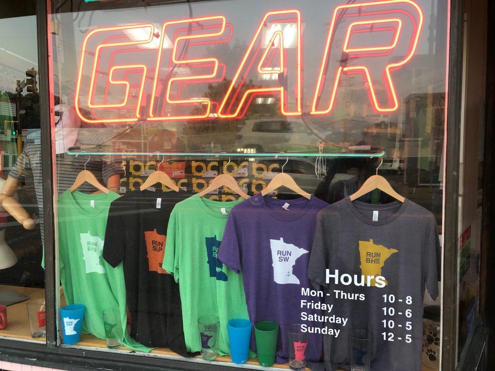 Gear Running Store