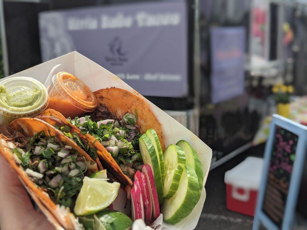 Birria Babe Tacos: Nashville , TN