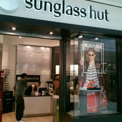 Sunglass Hut Lens Replacement  sunglass hut 17 reviews eyewear opticians 1065 brea mall