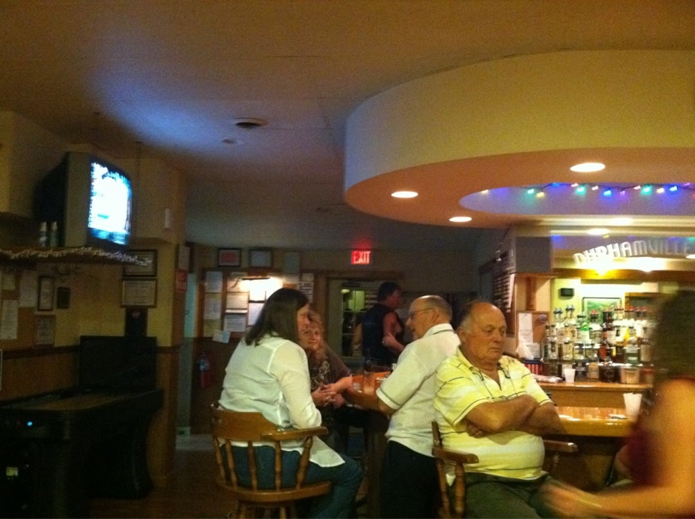 Durhamville Veterans Club: 5350 Canal St, Durhamville, NY