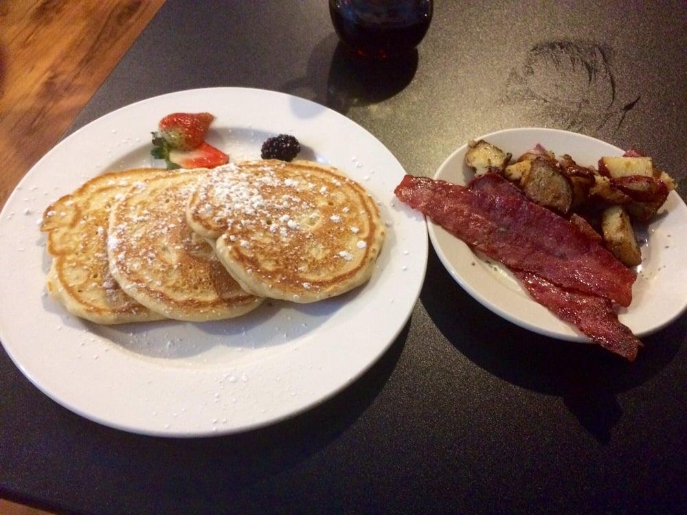 Pancakes Bacon And Potatoes Yelp