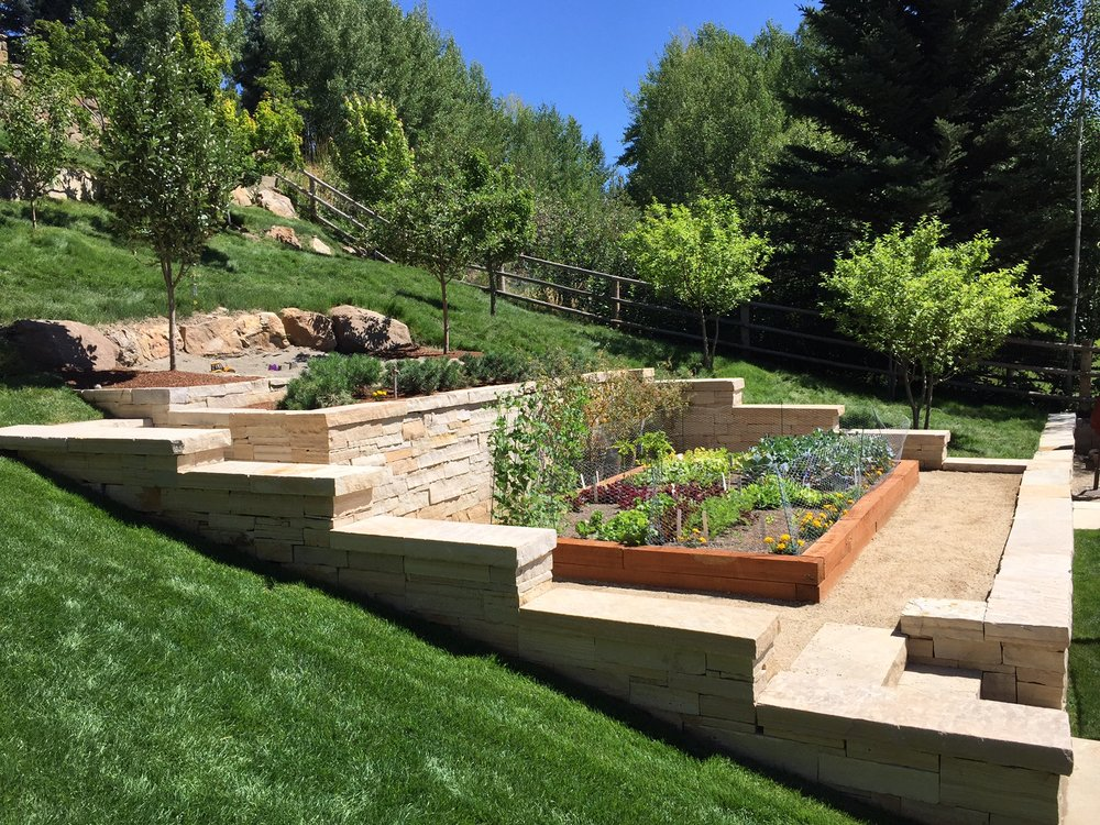 All Seasons Landscaping: 10828 Highway 75, Bellevue, ID