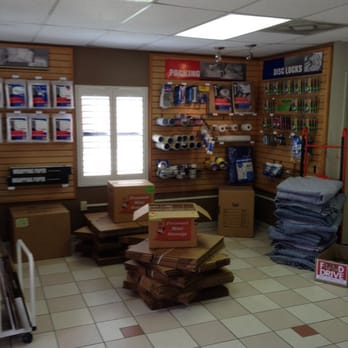 Photo Of Personal Mini Storage Deland Fl United States Ng Supplies Galore