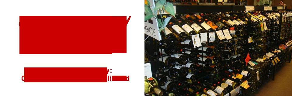 Gateway Liquors: 14802 N Franklinville Rd, Thurmont, MD