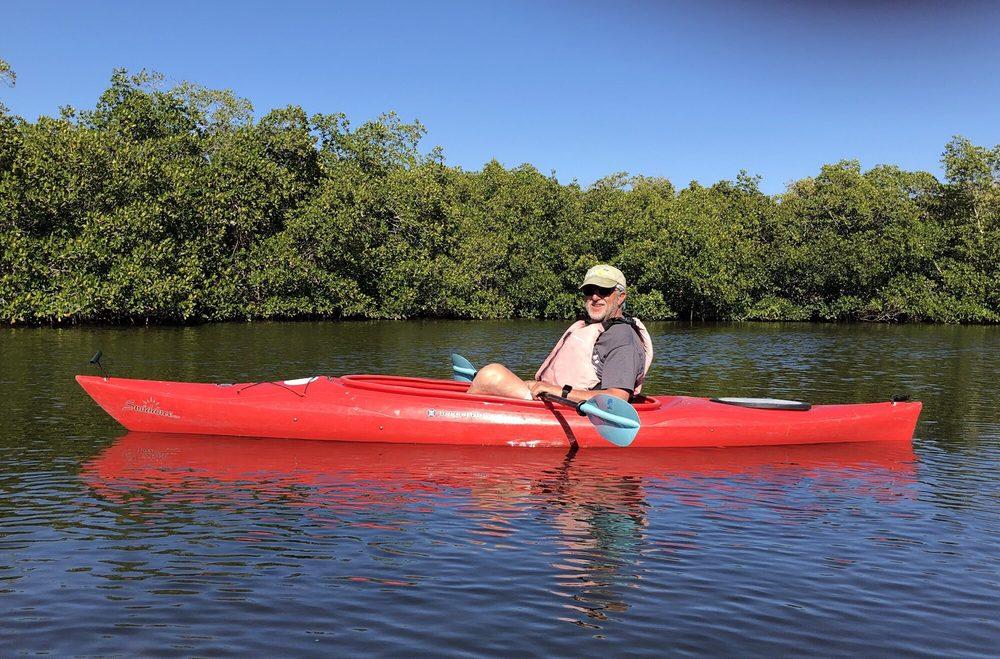 Carmen's Kayaks: 4573 Pine Island Rd, Matlacha, FL