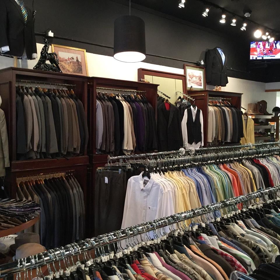 Goodfellas Men's & Women's Consignment Store