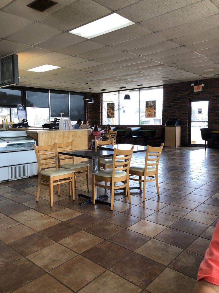 Dairy Queen: 320 West G, Munday, TX