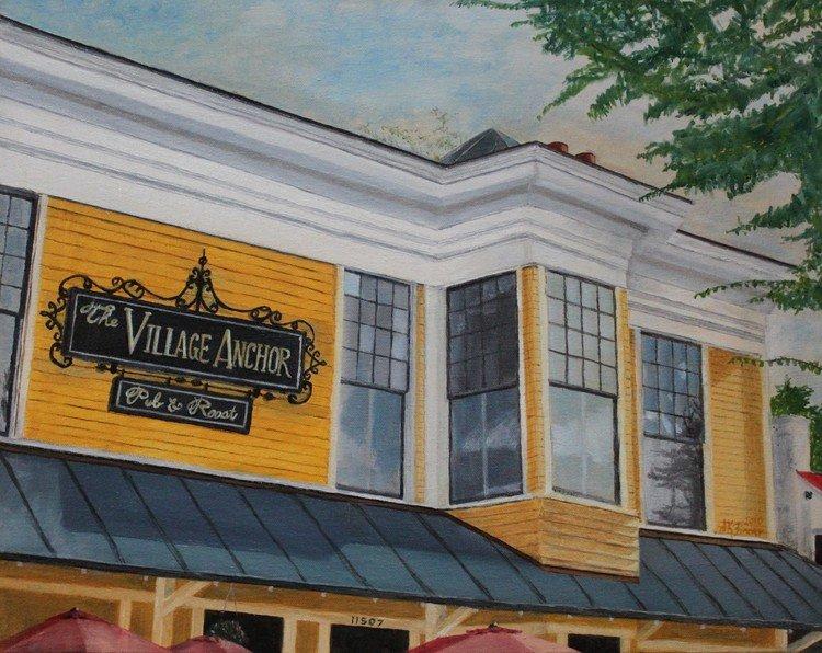The Village Anchor: 11507 Park Rd, Louisville, KY