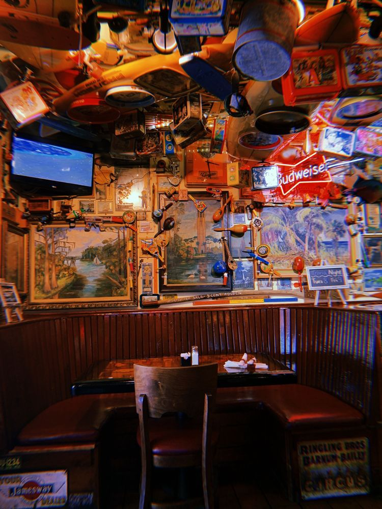 Dixie Grill & Bar - 308 Photos & 216 Reviews - American (Traditional