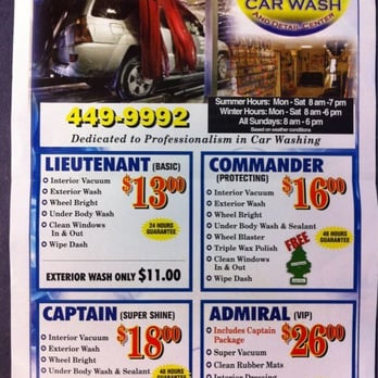 Plainfield Ct Car Wash