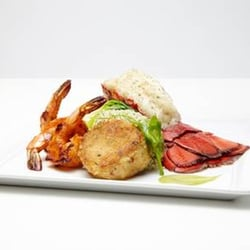 Photo Of Roy S Restaurant Plano Tx United States Lobster Tail Lump