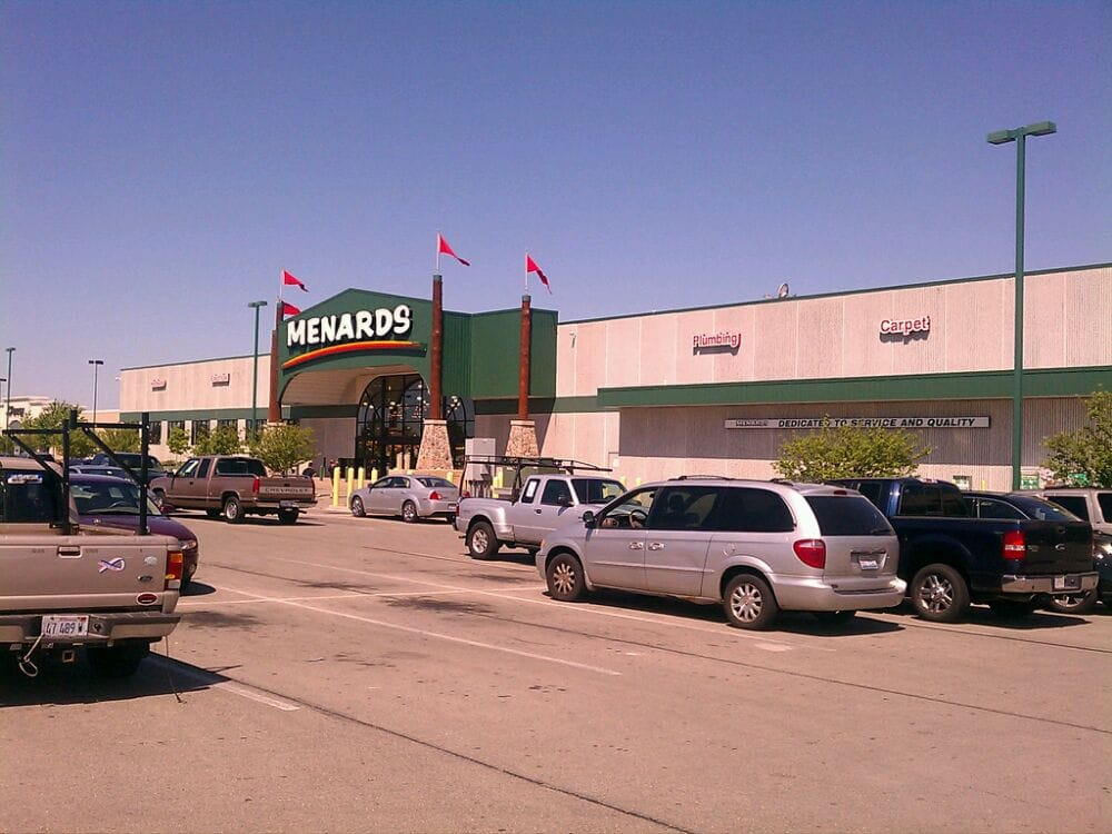 Photo of Menards - Montgomery, IL, United States. Menards
