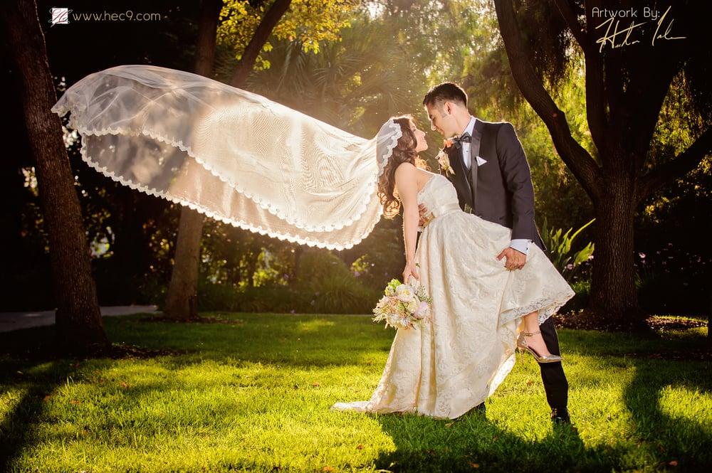 Photo Of Hector Islas Photography Los Angeles Ca United States Wedding At