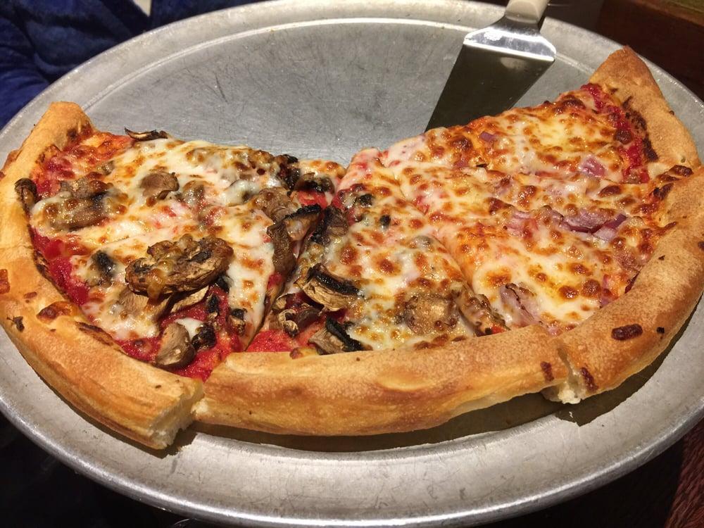 Soprano's Pizza & Pasta