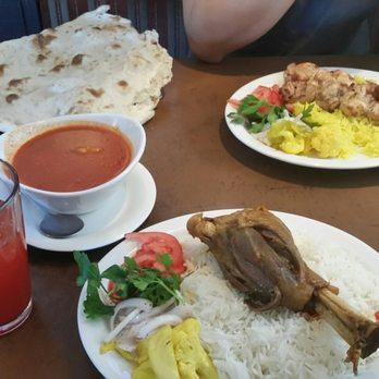Ali baba mediterranean cuisine escondido 273 photos for Ali baba mediterranean cuisine