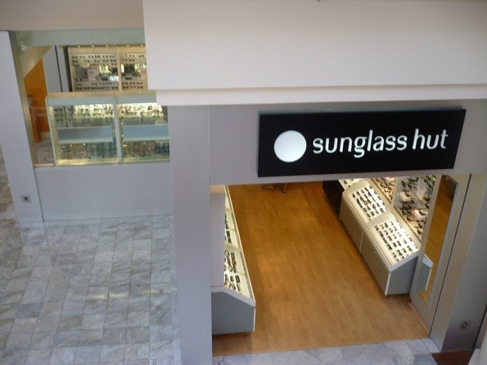 Sunglass Hut Exchange No Receipt  sunglass hut 21 reviews eyewear opticians 3251 20th ave