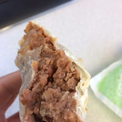 Bean And Cheese Burrito Del Taco Del Taco - 22 P...