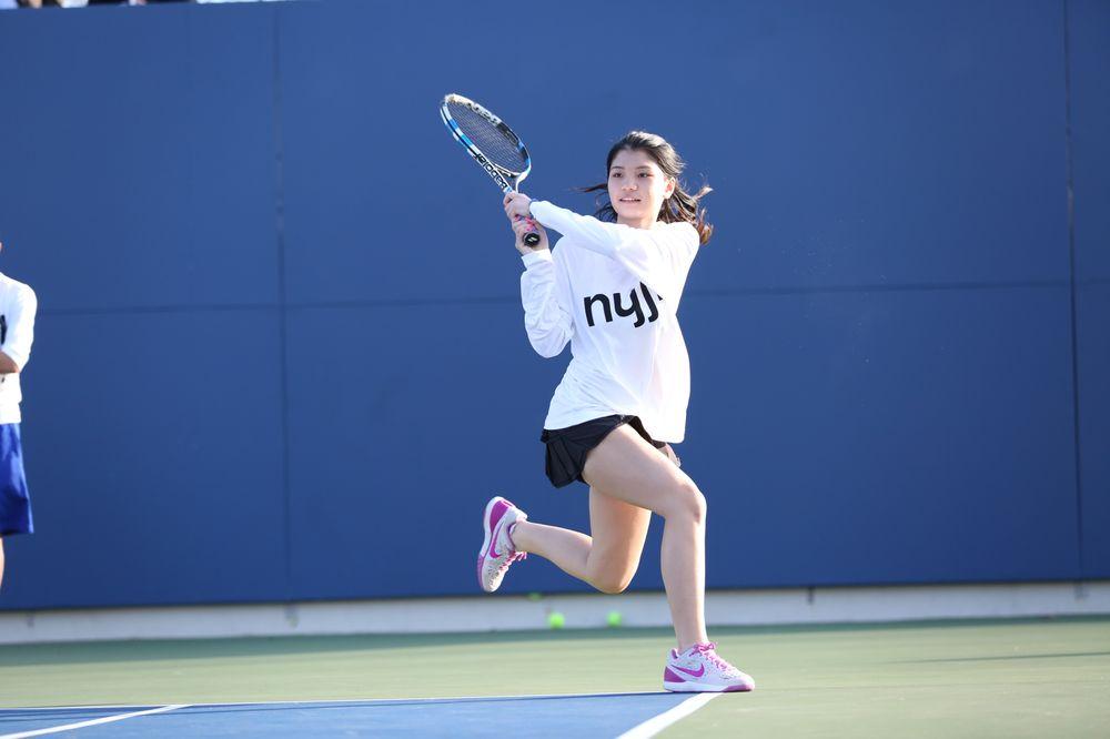 Cary Leeds Center for Tennis & Learning: 1720 Crotona Ave, Bronx, NY
