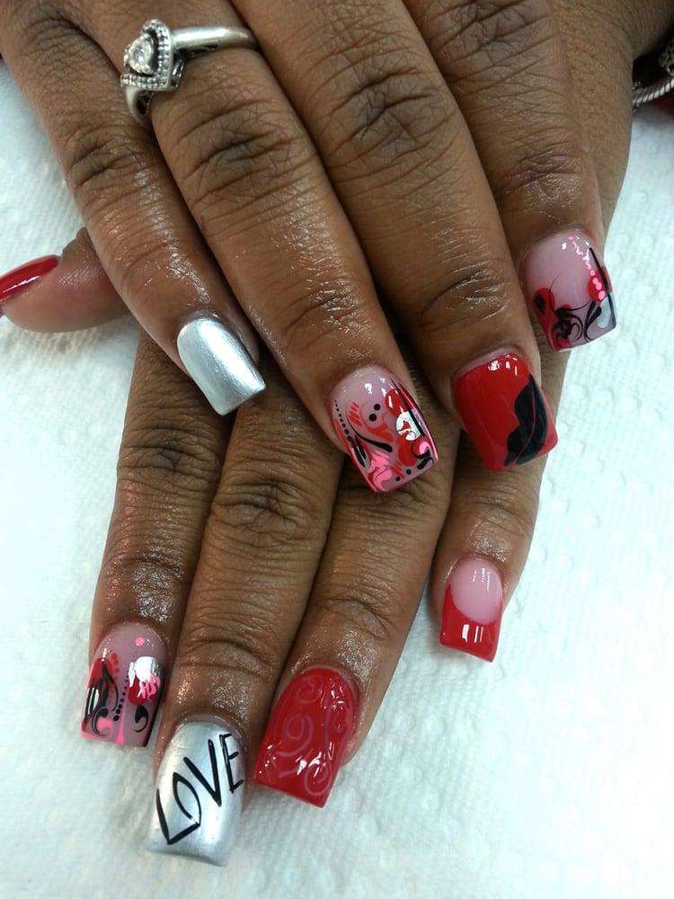 Cherry\'s Nail Bar - CLOSED - 12 Photos - Nail Salons - 7727 E 7 Mile ...