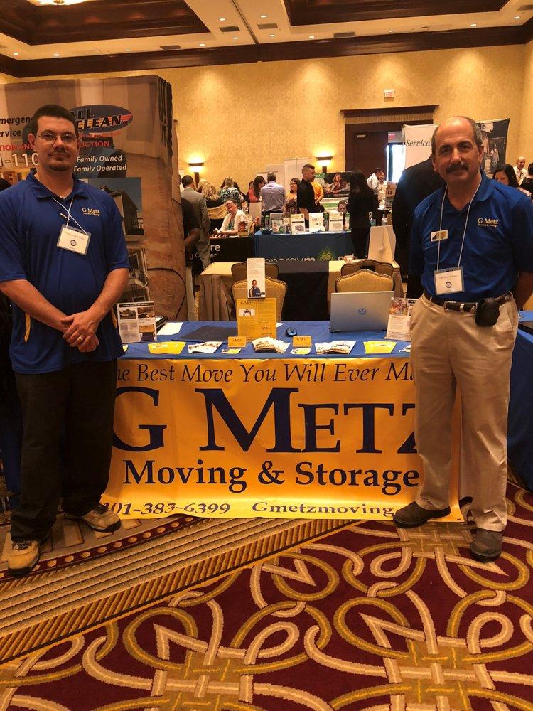 Gmetz Moving & Storage