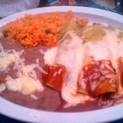 Photo Of Three Amigos Mexican Restaurant New Albany Oh United States