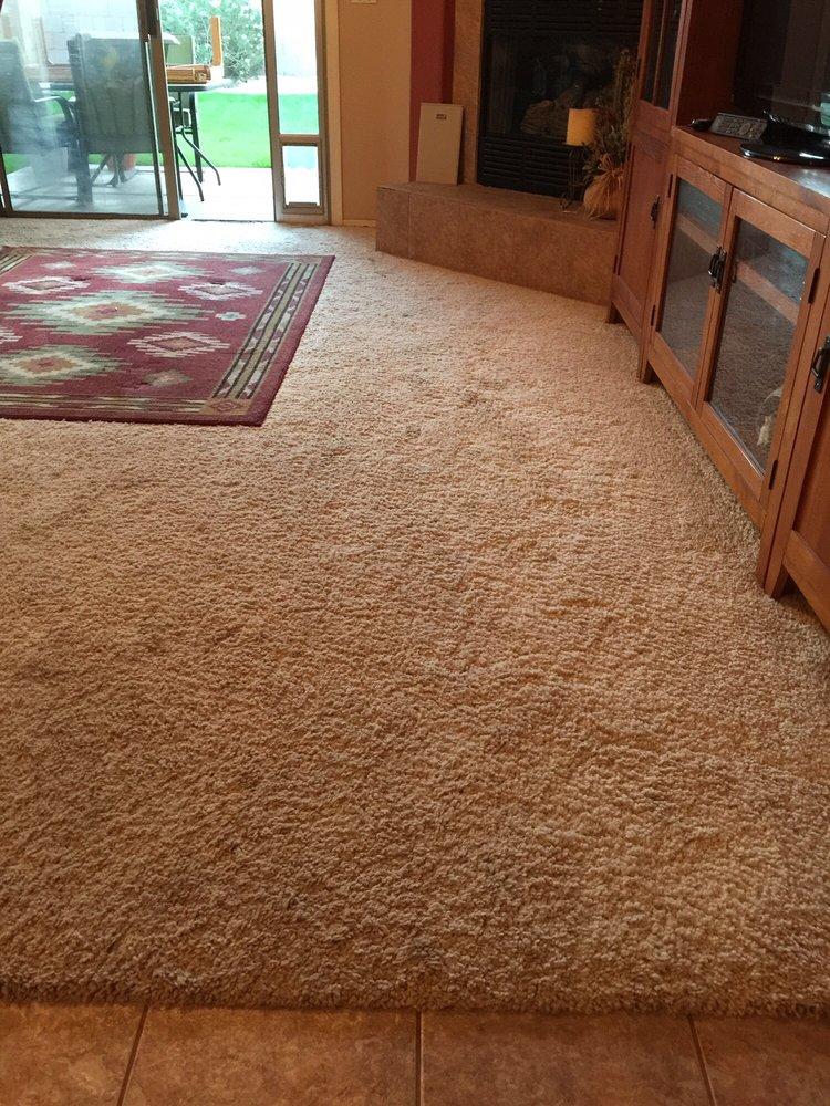 Miramar Carpet & Upholstery Care