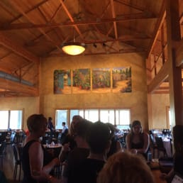 Photo of Ertel Cellars Winery - Batesville IN United States. Inside the dining & Photos for Ertel Cellars Winery - Yelp