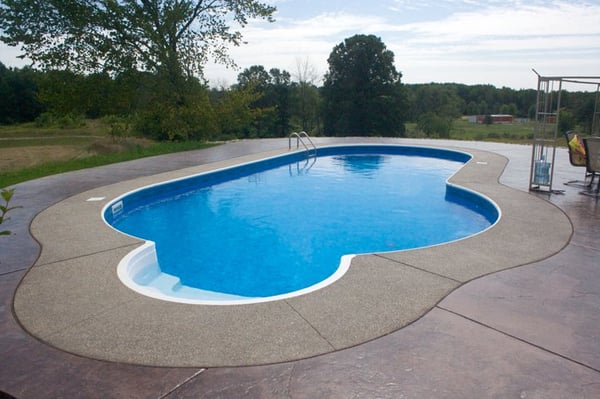 Thomas Pool Service Pool Cleaners 11437 Mcgregor Ct Pinckney Mi United States Phone