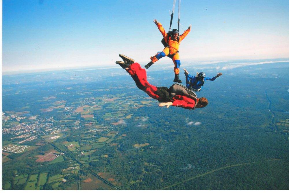 Skydive Philadelphia