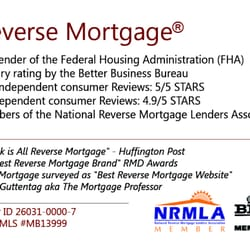 All Reverse Mortgage - 11 Reviews - Mortgage Lenders - 2019